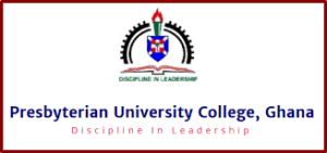 Presbyterian University College Admission List