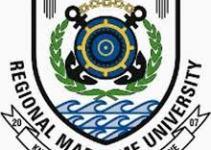 Regional Maritime University Postgraduate Programmes