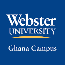 Webster University Ghana Admission Form