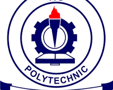 Ho Technical University Admission Letter