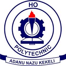 Ho Technical University Admission Letter