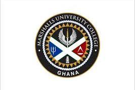 Marshalls University College Admission Form