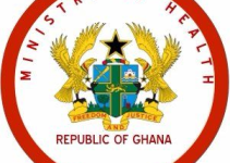 Ghana Ministry of Health Recruitment