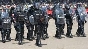 Ghana Police Service Recruitment