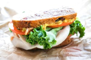 Popular breakfast foods in American