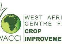 West Africa Centre for Crop Improvement Recruitment