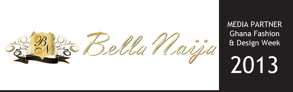 Bella naija joins media partners at ghana fashion amp design week gfdw