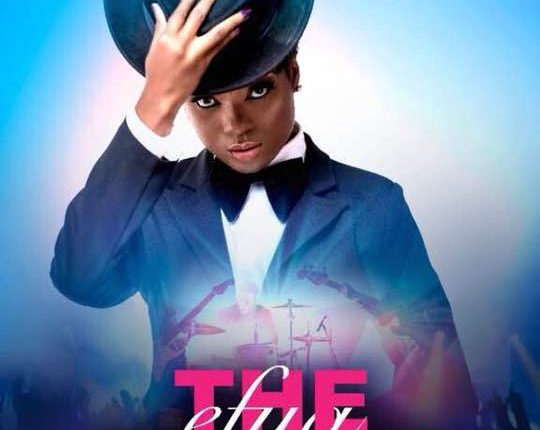 Efya announces her exit from 'Girl Talk Concert' - Ghanafuo com