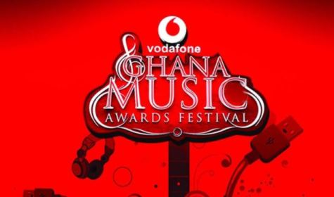 VGMA is today