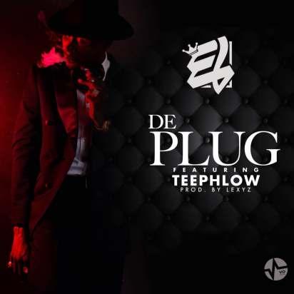 E.L - De Plug cover