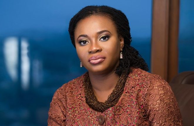 Image result for charlotte osei