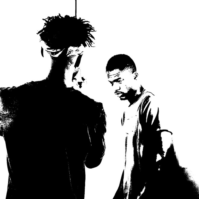 E.L and Joey B