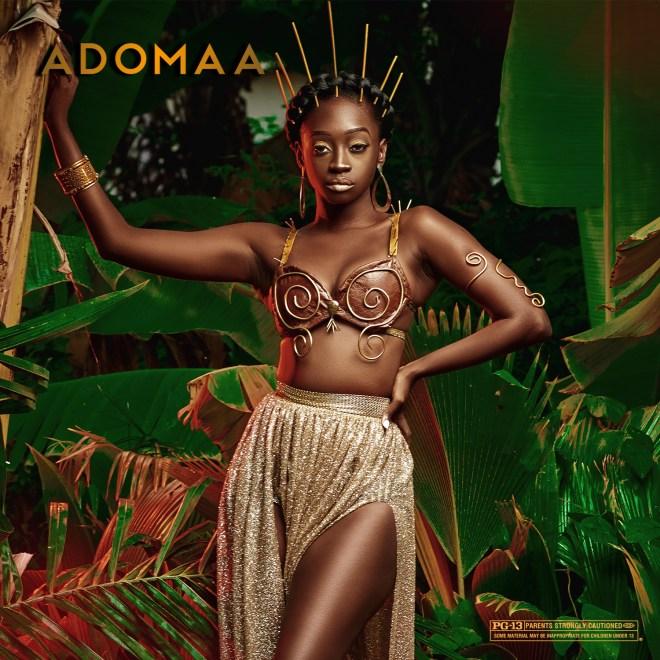 Adomaa