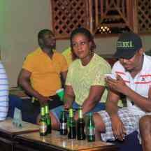 Orijinal Beats brings the heat to OL' Lady's