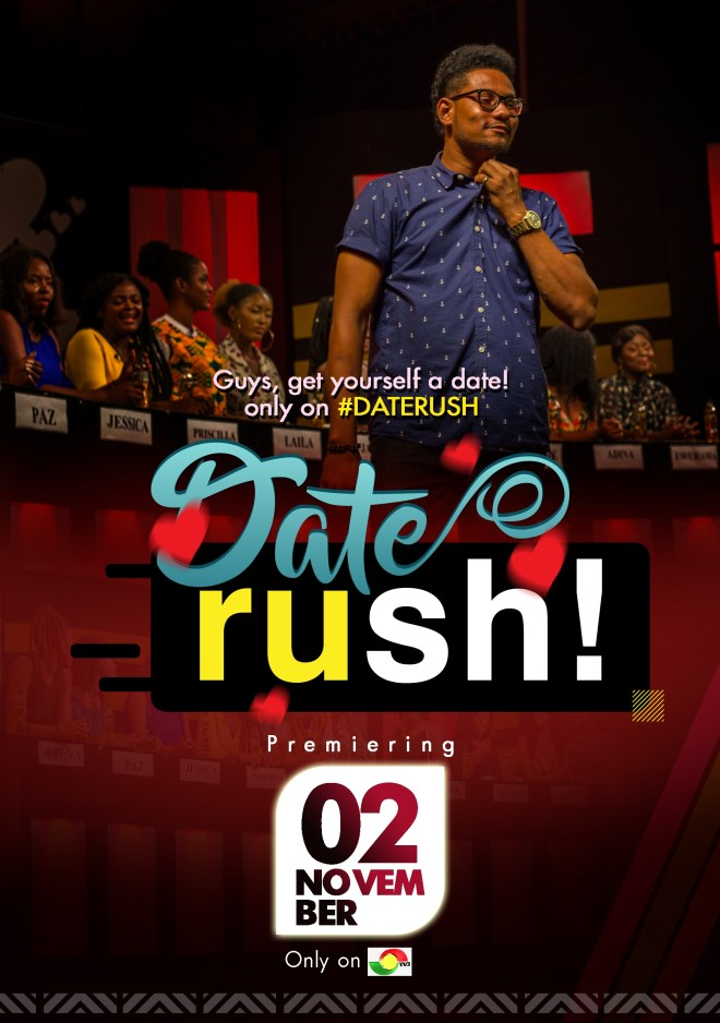 Date Rush