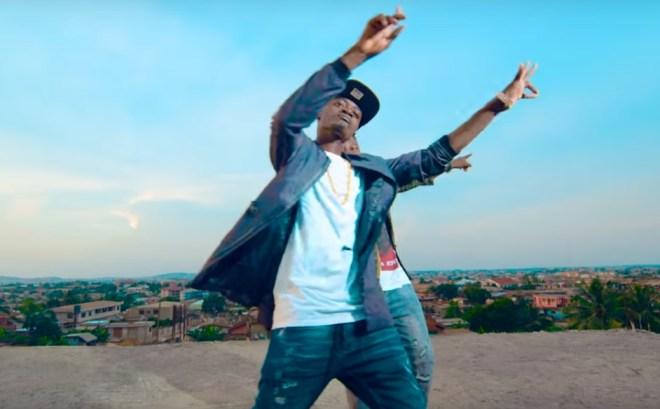 Lil Win - Kwadwo Nkansah feat. Guru