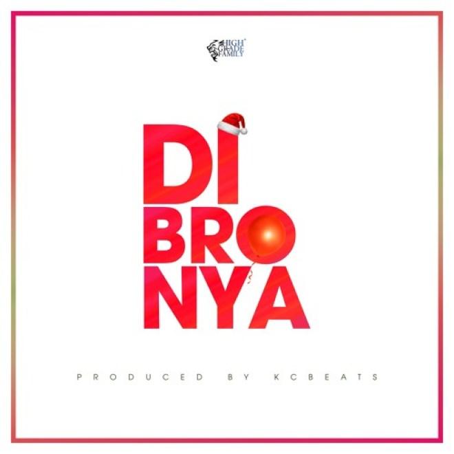 Deon Boakye - Di Bronya