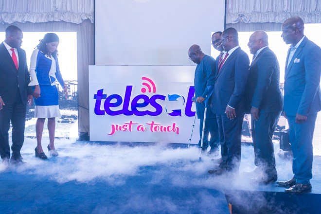 Telesol Ghana launches Ghana's latest 4G wireless network