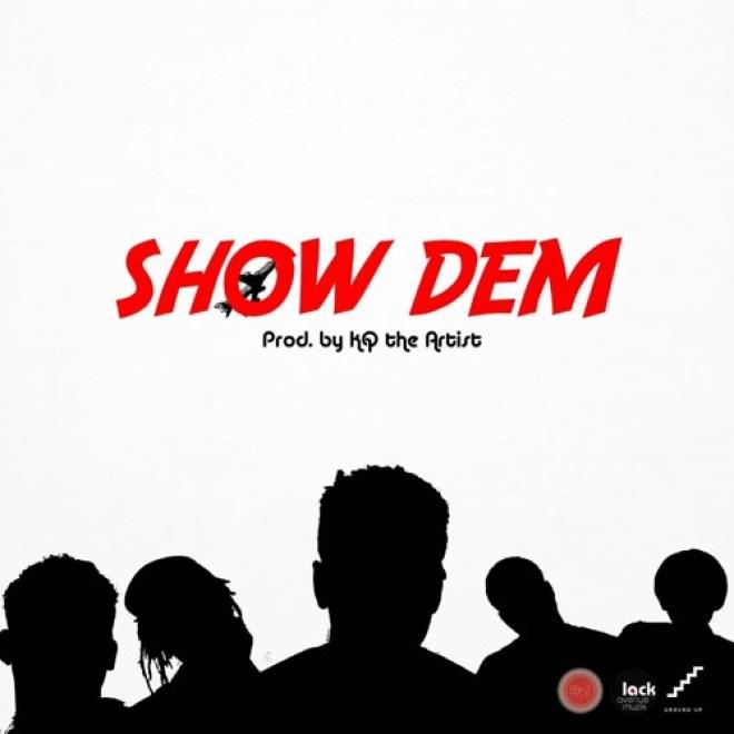 Show Dem cover artwork