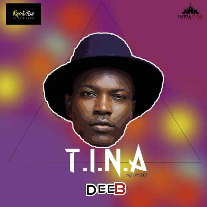 """Dee B serves hot Valentine's Day special """"T.I.N.A"""""""