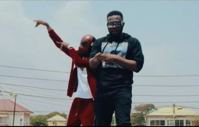 R2Bees in Site 15 video