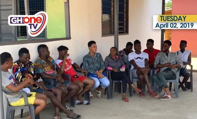 Nana Aba Anamoah apologises to LGBT community in Ghana