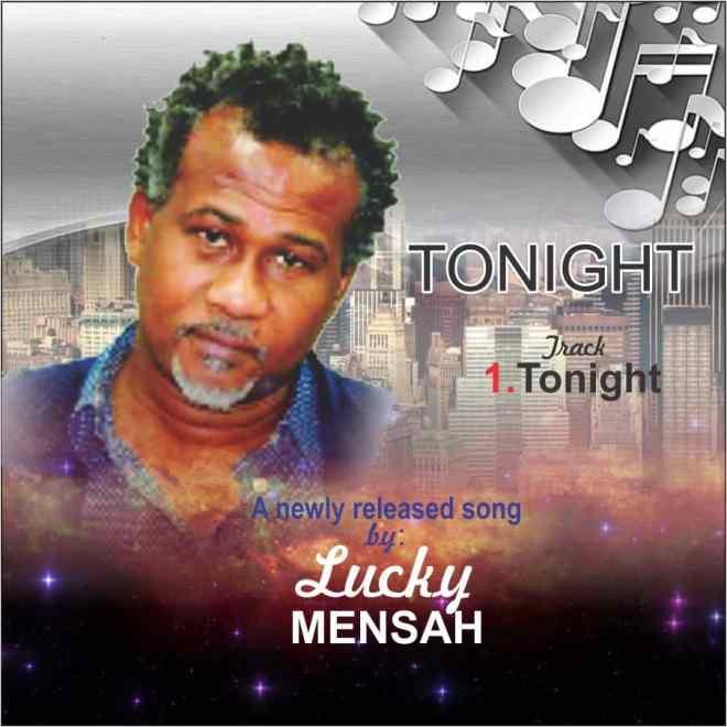 Lucky Mensah