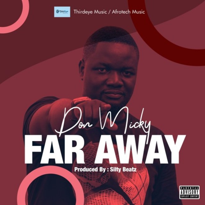 Don Micky - Far Away
