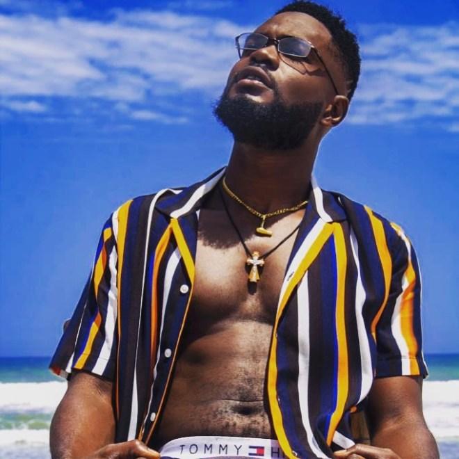 "Afrobeats artiste Kosi YNot dishes out new banger ""Kanewu"""