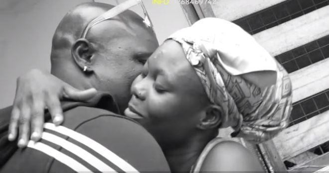 Bukom Banku in Shadey's music video
