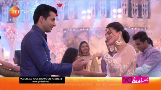 Kundali Bhagya Episode 93 Update on Friday 20th April 2018