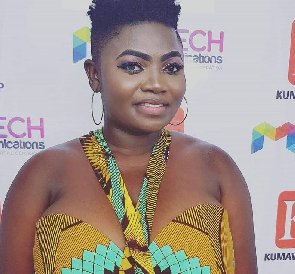 I'm ready for any Porn movie - Kumawood actress reveals