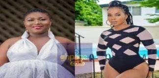 Xandy Kamel discloses how Benedicta Gafah took her to a fetish priest