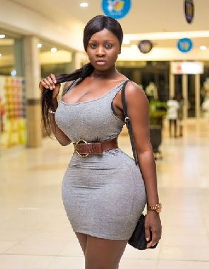 Princess Shyngle hospitalised after alleged suicide attempt in Lagos