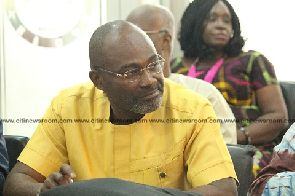 Arrest Kennedy Agyapong now! - Minority charge
