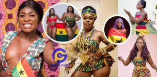 How Ghanaian celebs celebrated Independence Day with gorgeous photos