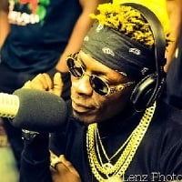 My crew had a good intention - Shatta Wale speaks