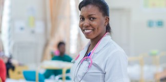 Midwives Nursing Health Ghana Africa News healthcare