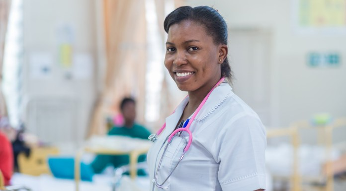 Nursing Health Ghana Africa News healthcare