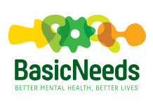 Basic Needs Ghana Mental Health