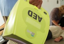 AED Ghana,Automated external defibrillators