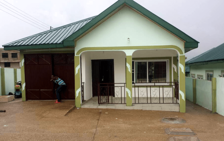 Cost Of Building A 3 Bedroom House In Ghana