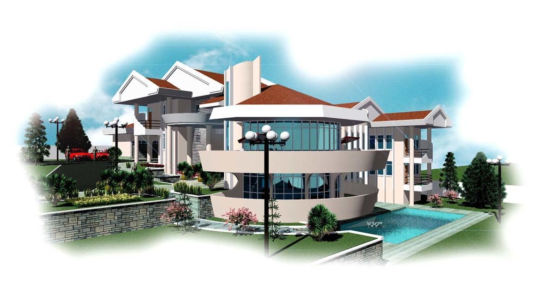 Otumfuo Mansion