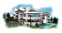 Otumfuo Mansion - Ghana Homes for Sale