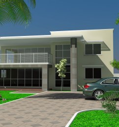 our house plans are now available to you ghana homes plans [ 1400 x 700 Pixel ]