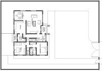 Ghana House Plans  Ashon House Plan
