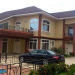 5 Bedroom House Plans For Ghana Liberia Sierra Leone More