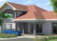 Building Plans for Sale | 4 Beds, 4 Baths House Plan for ...