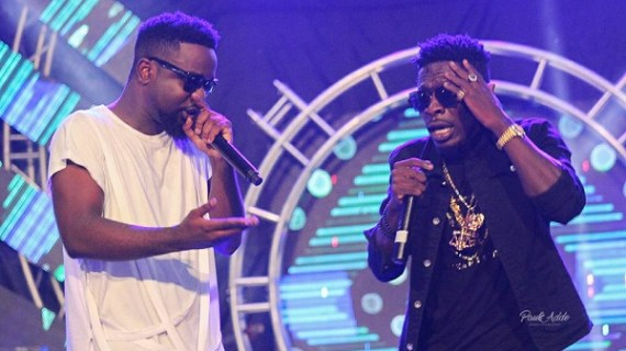 Sarkodie, Shatta Wale, Stonebwoy, others up for 2017 4Syte Music Video Awards