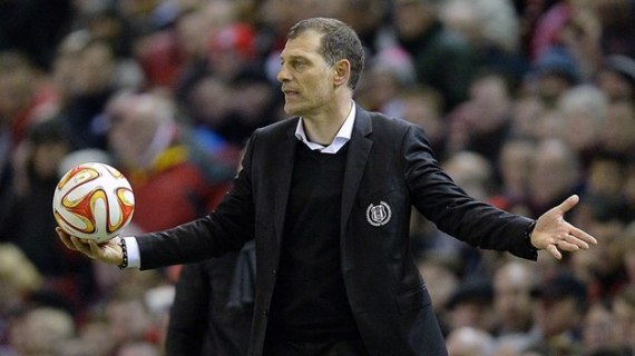 Bilic sacked as West Ham manager